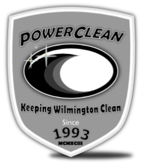We've been trained well by gringos from one of Wilmington, North Carolina's best pressure washing company!
